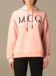 Mcq Mcqueen clothing, Code:  577633 RPR01 PINK