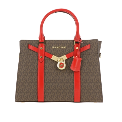 Michael Michael Kors handbags, Code:  30F9G0HS3B RED