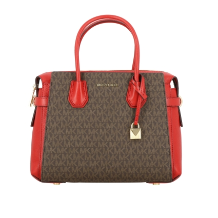 Michael Michael Kors handbags, Code:  30S9GM9S2B RED