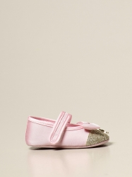 Miss Blumarine shoes, Code:  MBL3219 PINK
