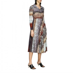 Missoni clothing, Code:  MDG00515 BR007X MULTICOLOR