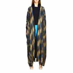 Missoni clothing, Code:  MDM00211 BK00DB BLUE