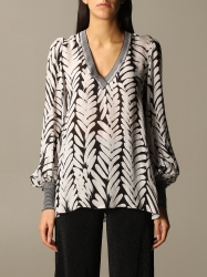 Missoni clothing, Code:  MDN00398 BW00AW MULTICOLOR