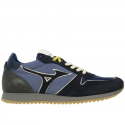 Mizuno shoes, Code:  D1GB1947 BLUE