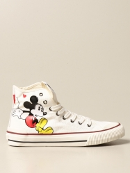 Moa shoes, Code:  MD635 WHITE