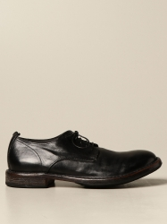 Moma shoes, Code:  2AW003 BLACK