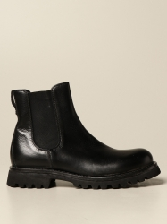Moma shoes, Code:  2CW122 BLACK