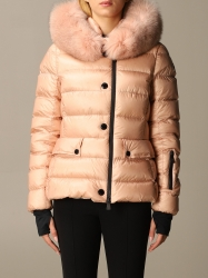 Moncler clothing, Code:  1A52202 53071 PINK