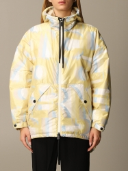Moncler clothing, Code:  1B50710 54AKJ MULTICOLOR