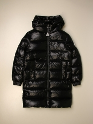 Moncler clothing, Code:  1C51420 68950 BLACK