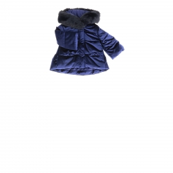Monnalisa Bebe' clothing, Code:  394110 4749 BLUE 1