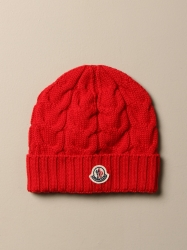 Moncler accessories, Code:  3B71520 04S02 RED