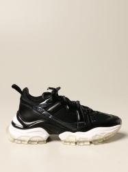 Moncler shoes, Code:  4M70940 02SG5 BLACK