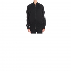 Moncler clothing, Code:  84566 829B5 BLACK