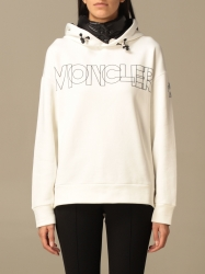 Moncler clothing, Code:  8G50910 809HS WHITE