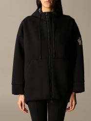 Moncler clothing, Code:  8G70400 80932 BLACK