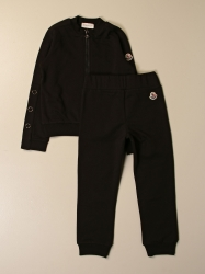 Moncler clothing, Code:  8M72610 809EH BLACK