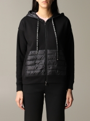 Moncler clothing, Code:  938G50200V8053 BLACK
