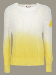 Moncler clothing, Code:  9C71160V9088 YELLOW