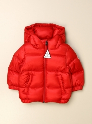 Moncler clothing, Code:  C2951418354953334 RED