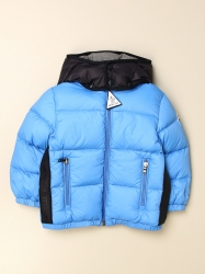 Moncler clothing, Code:  E2951413300553079 SKY BLUE