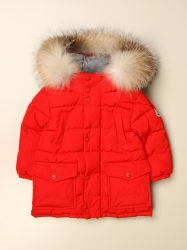 Moncler clothing, Code:  E2951423652554548 RED