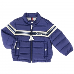 Moncler clothing, Code:  F19511A50120 53334 NAVY