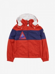Moncler clothing, Code:  F19541A71720 539TM RED