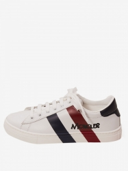 Moncler shoes, Code:  F19544M70320 02S9U WHITE