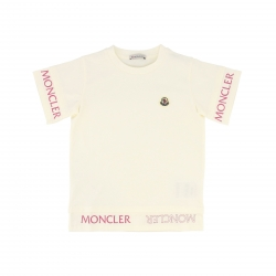 Moncler clothing, Code:  F19548C70510 8790A WHITE