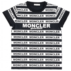 Moncler clothing, Code:  F19548C70810 8790A BLACK