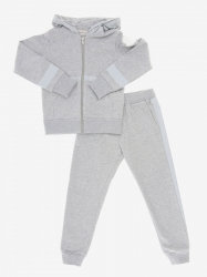 Moncler clothing, Code:  F19548M70320 809AG GREY