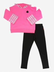 Moncler clothing, Code:  F19548M70410 809DQ PINK