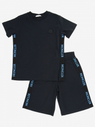 Moncler clothing, Code:  F19548M70720 83907 BLACK