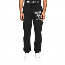 Moschino Couture clothing, Code:  0321 2027 BLACK