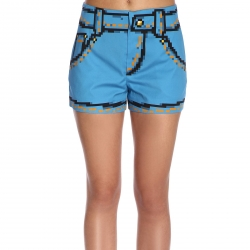 Moschino clothing, Code:  0378 9150 GNAWED BLUE