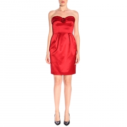 Moschino Couture 衣服, 编码:  0403 5534 RED