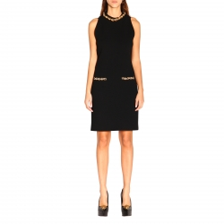 Moschino Couture clothing, Code:  0423 5418 BLACK