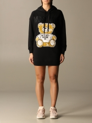 Moschino Couture clothing, Code:  0448 0426 BLACK