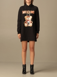 Moschino Couture clothing, Code:  0453 0527 BLACK