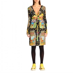 Moschino Couture clothing, Code:  0475 5452 BLACK