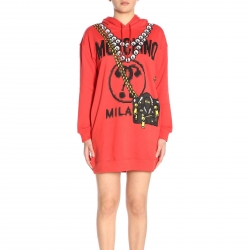 Moschino clothing, Code:  0479 9127 RED