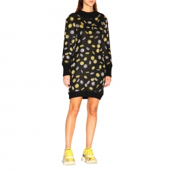 Moschino Couture clothing, Code:  0482 5401 BLACK