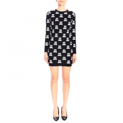 Moschino Couture clothing, Code:  0483 5506 BLACK