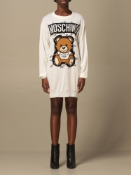 Moschino Couture clothing, Code:  0493 5501 WHITE