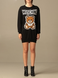 Moschino Couture clothing, Code:  0494 5507 BLACK