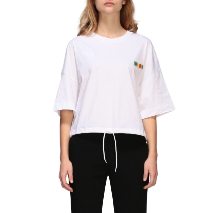 Moschino Couture clothing, Code:  0701 540 WHITE