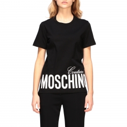 Moschino Couture clothing, Code:  0703 540 BLACK