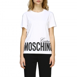 Moschino Couture clothing, Code:  0703 540 WHITE