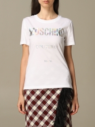 Moschino Couture clothing, Code:  0703 5540 WHITE